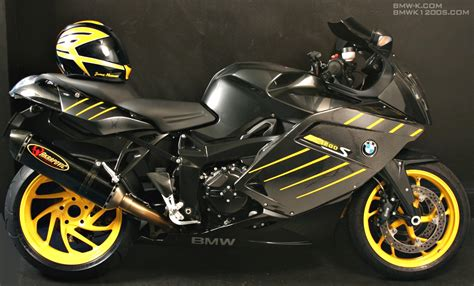 Bmw K1200s Wallpaper
