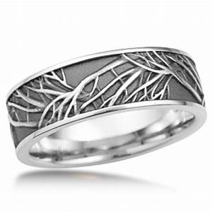 tree of life eternity wedding band With tree of life wedding ring