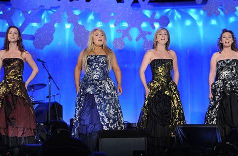 Irish Music Sensations Celtic Woman Blend Traditional And