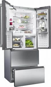 Siemens Side By Side : siemens amerikaanse koelkast side by side ~ Frokenaadalensverden.com Haus und Dekorationen