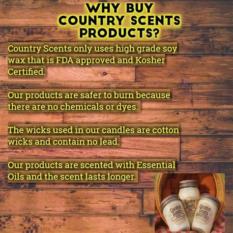 Country Candles by 20 Best Kristy S Country Scents Candles Images On