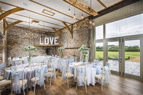 unique barn wedding venue  norfolk pentney abbey