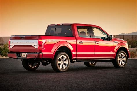 new ford truck new 2015 ford f 150 pickup truck pictures details video