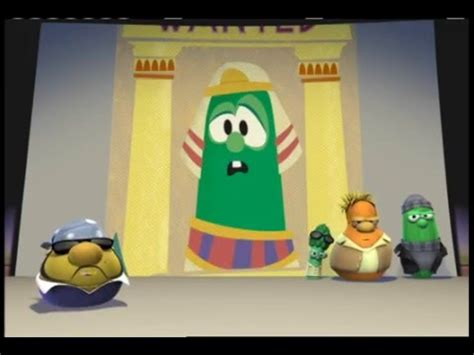 veggietales  mess   egypt silly song youtube