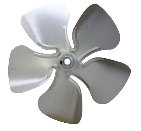 replacement fan blade for lomanco power vent motor 14393