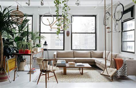 Apartment One Week New York rental of the week greenhouse loft in new york