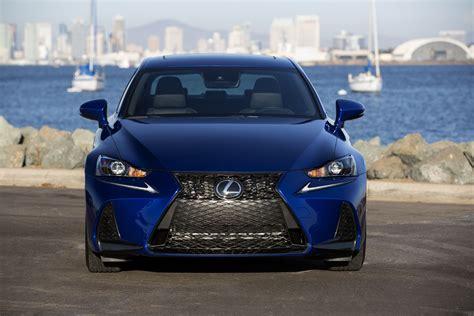 lexus is350 sport 2017 lexus is review carrrs auto portal