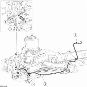 How Do I Replace Rear Abs Sensor On 2006 Freestyle  - Ford Forum