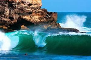 Pacitan Beach in East Java   Indonesian Islands Culture ...
