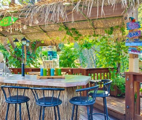 Tiki Hut Decoration Ideas by And Tiki Bar Ideas For The Home And Backyard Gk