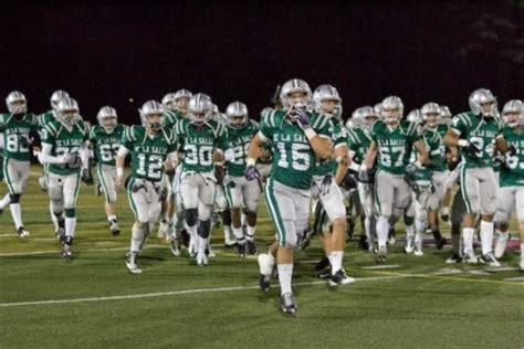 de la salle high school top 25 high school football teams usa today ranking sports logos chris creamer s sports