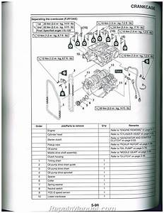 2008 Yamaha Fjr1300 Motorcycle Service Manual