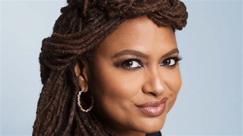 ava duvernay hair stylist close up ava duvernay is a glowing goddess in essence