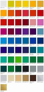 Oracal 751 Color Chart Oracal 8500 Translucent Vinyl Sheets Milansignsupply