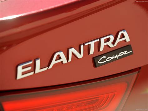 Hyundai Elantra Coupe (2014) picture #22, 1600x1200