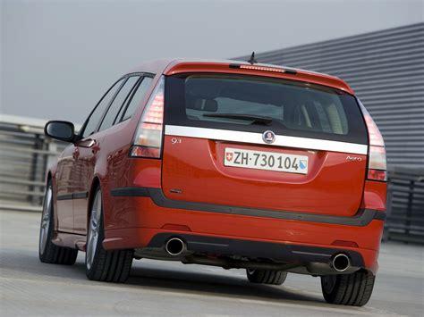 Tuning Hirsch Performance Saab 9 5