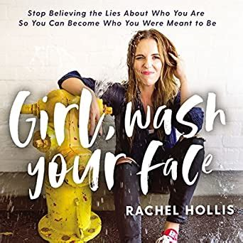 Amazon.com: Girl, Wash Your Face: Stop Believing the Lies