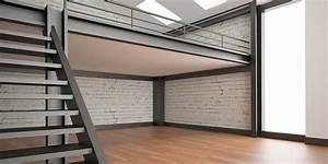 Calcul Ipn Mur Porteur : installer une poutre ipn sur un mur porteur ~ Melissatoandfro.com Idées de Décoration