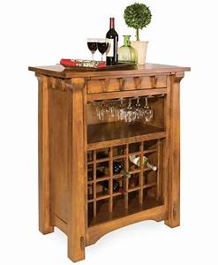 Manitoba Wine Cabinet Amish Direct Furniture