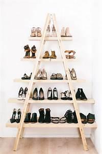 creative shoe storage 30+ Creative Shoe Storage Ideas 2017
