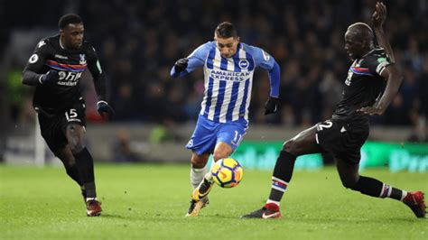Brighton & Hove vs Crystal Palace match build up | News365 ...