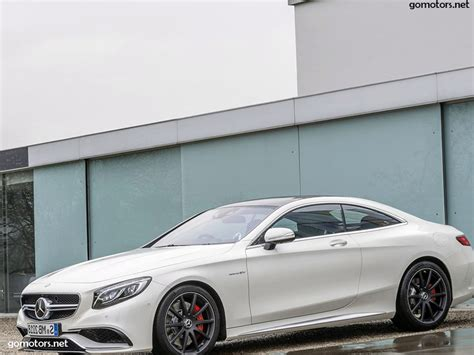 Mercedes S63 Amg Specs by 2015 Mercedes S63 Amg Coupe Photos Reviews News