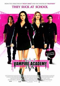 Vampire Academy DVD Release Date | Redbox, Netflix, iTunes ...