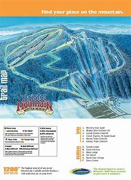 Best 25 ideas about ski resort map find what youll love bristol mountain ski resort map publicscrutiny Gallery