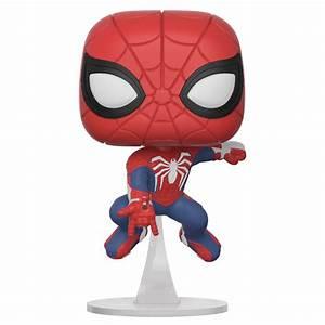 Marvel Spider-Man Pop! Vinyl Figure   Pop In A Box Canada  Pop