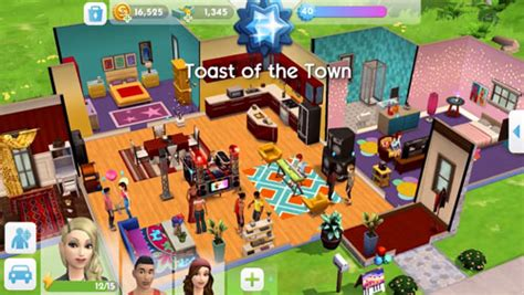the sims mobile apk mod 12 3 0 208251