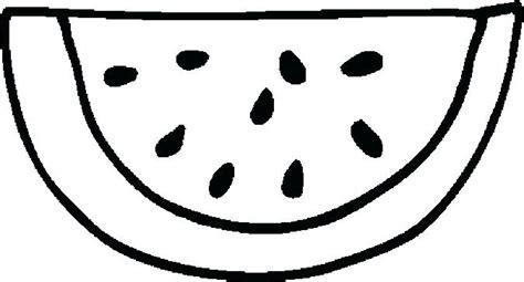 watermelon  drawing  getdrawingscom