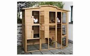 Plan Poulailler 5 Poules : plan poulailler 5 poules poulailler ~ Premium-room.com Idées de Décoration