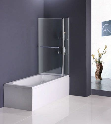 Duschabtrennung Badewanne Dachschräge by Badewanne Aufsatz 180 176 Duschwand Trennwand Duschabtrennung