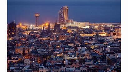Barcelona Spain Wallpapers 4k Inspiring