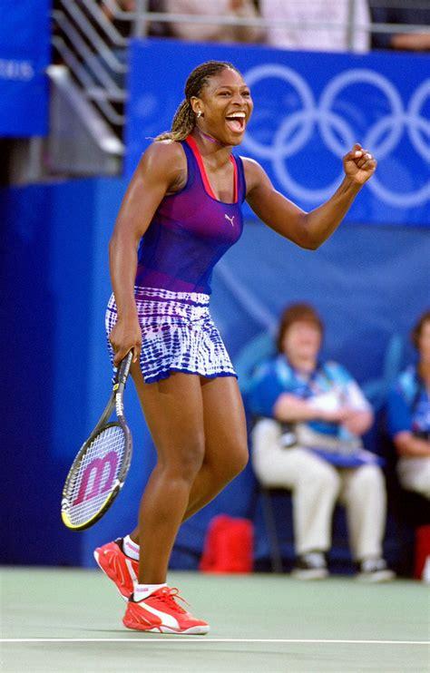 Tennis Serena Williams Catsuit