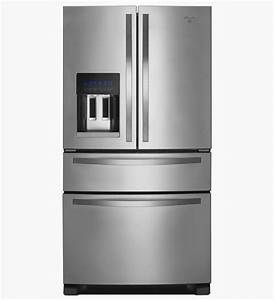 Whirlpool Refrigerator Brand  Whirlpool 25 Cf French Door