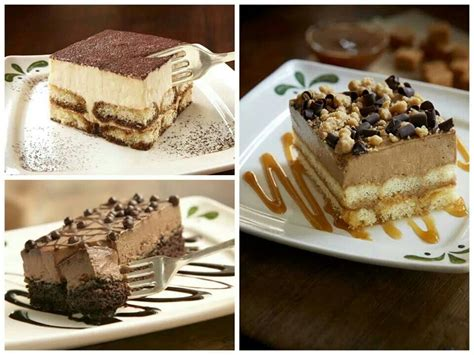 The reason i love the olive garden menu so much is that they offer creations that are difficult to find anywhere else. Olive Garden dessert!!   Dessert bars, Desserts, Olive garden desserts