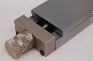 Dovetail Slides  Mechanical Components    Manual Guides