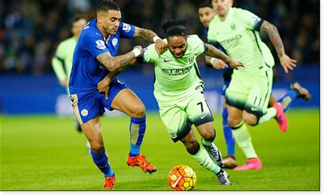 Man City v Leicester - Free first goal scorer tips and preview