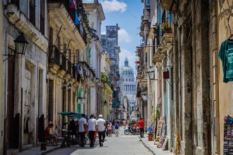 Interesting Facts About Cuba Divergent Travelers