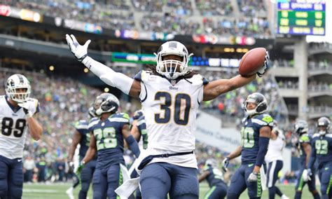 rams  seahawks updated betting  overunder