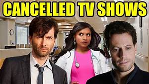 CANCELLED TV Shows For 2015 - [NSFW] - YouTube