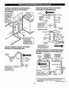 Page 33 Of Kenmore Range 362 61020 User Guide
