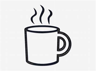 Mug Coffee Clipart Cup Clip Clipground Transparent