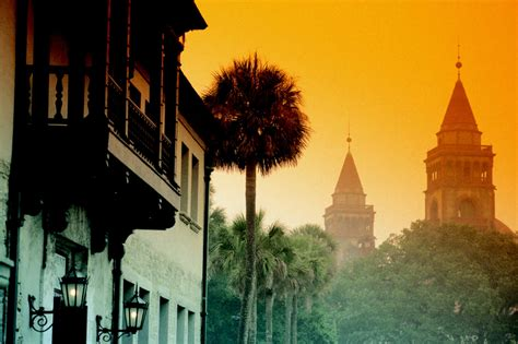Cna In St Augustine Fl by St Augustine Florida Things To Do Attractions In St
