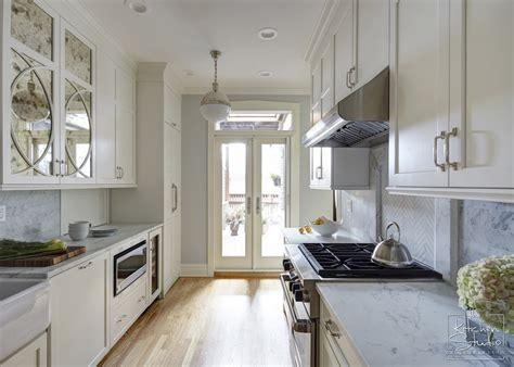 best kitchen backsplash 12 galley kitchen remodels home dreamy