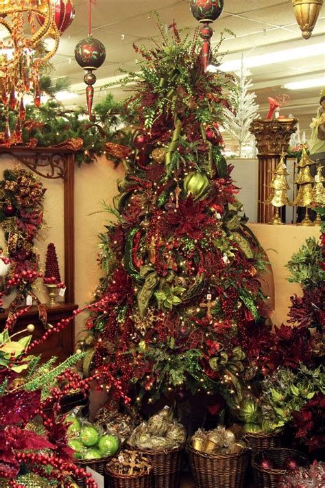 elegant images  pinterest christmas decor
