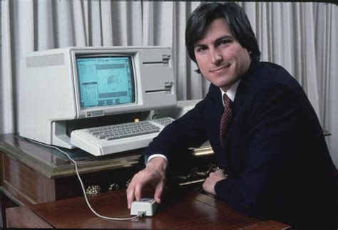 When Steve Jobs Admitted The Truth About The Apple Lisa
