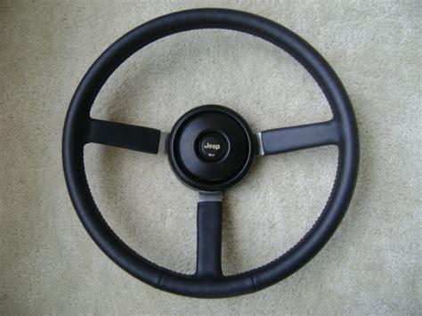 custom jeep steering wheel dallas custom steering wheel