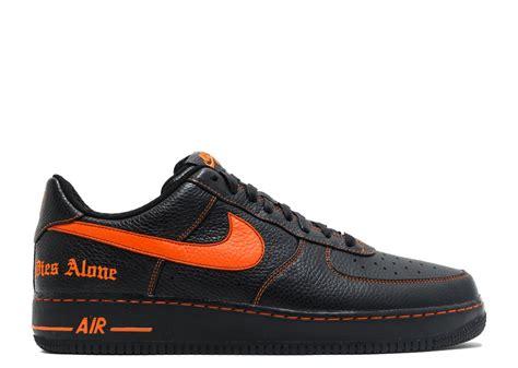 "Nike Lab X Vlone Air Force 1 ""vlone""  Nike  Aa5360 001"